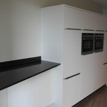 Transparant Keukens
