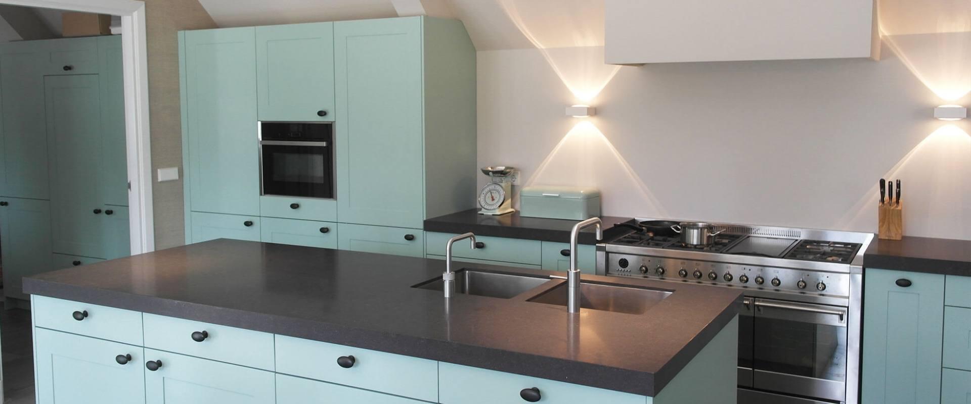 Transparant keukens de beste en de goedkoopste - De beste hedendaagse keukens ...